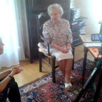Interview J. Fleury