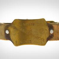 Das Armband von Marcel Suillerot