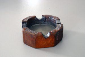Aschenbecher. Foto: MGR V1629 D5