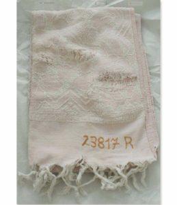 Gefaltetes Handtuch. MGR/SBG V6159 B1
