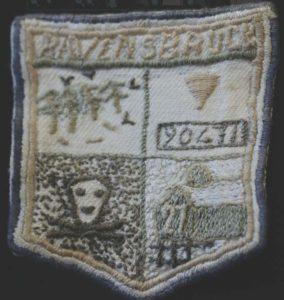 Emblem. Foto: MGR/SBG V729 D5